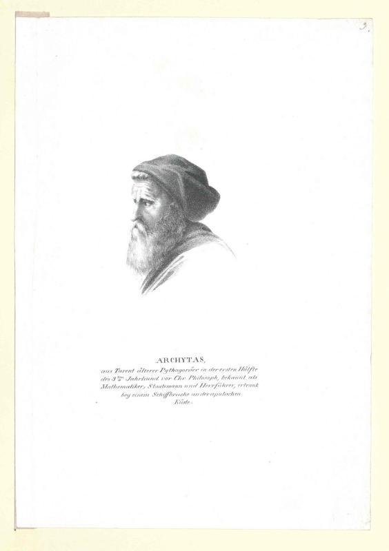 Archytas aus Tarent