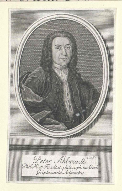 Ahlwardt, Peter