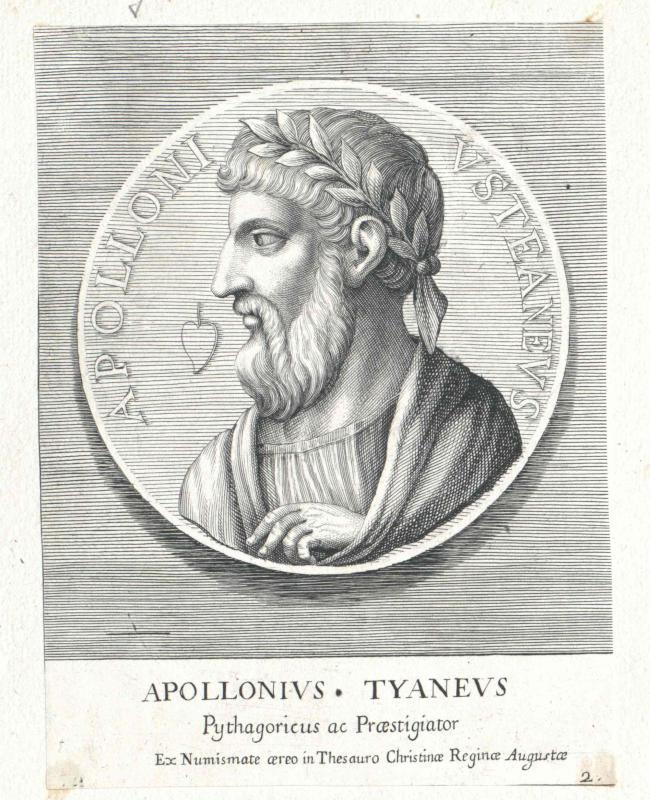 Apollonios von Tyana