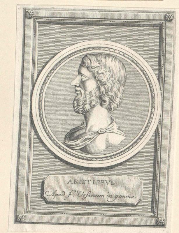 Aristippos aus Kyrene