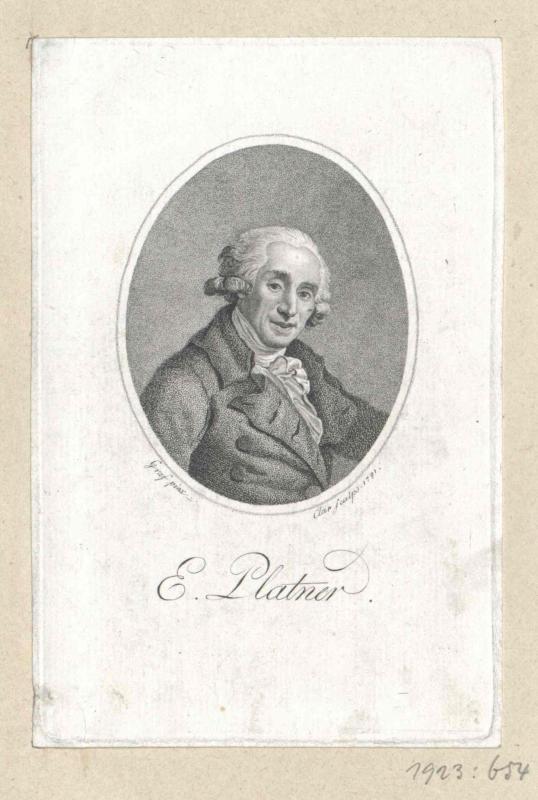 Platner, Ernst
