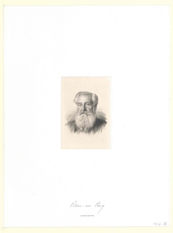 Lang, Viktor von