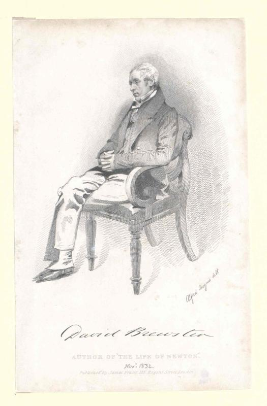Brewster, David