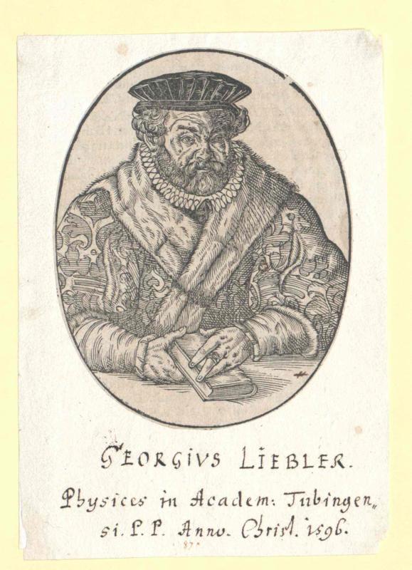 Liebler, Georg