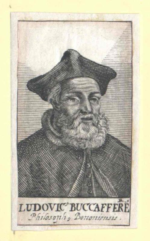Buccaferreo, Ludovico