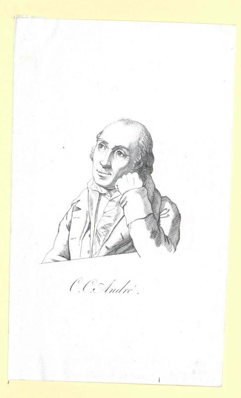 André, Christian Karl