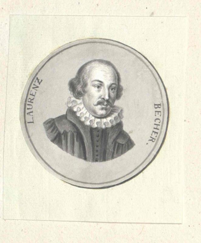 Becher, Laurentius