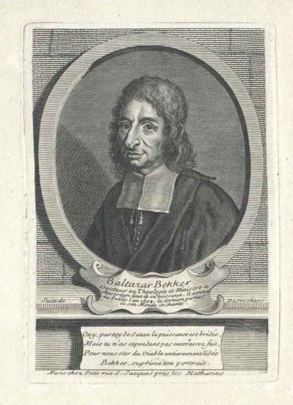 Bekker, Balthasar