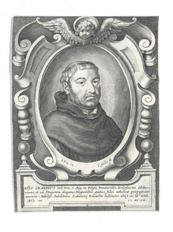 Crabbius, Johannes
