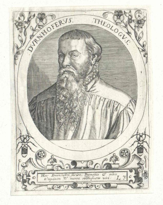 Dürnhofer, Lorenz