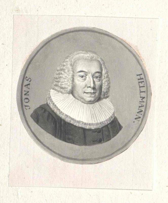 Hellmann, Jonas