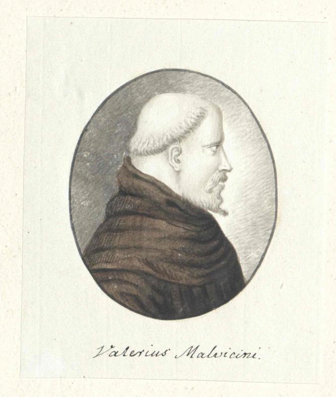 Malvicini, Valerio