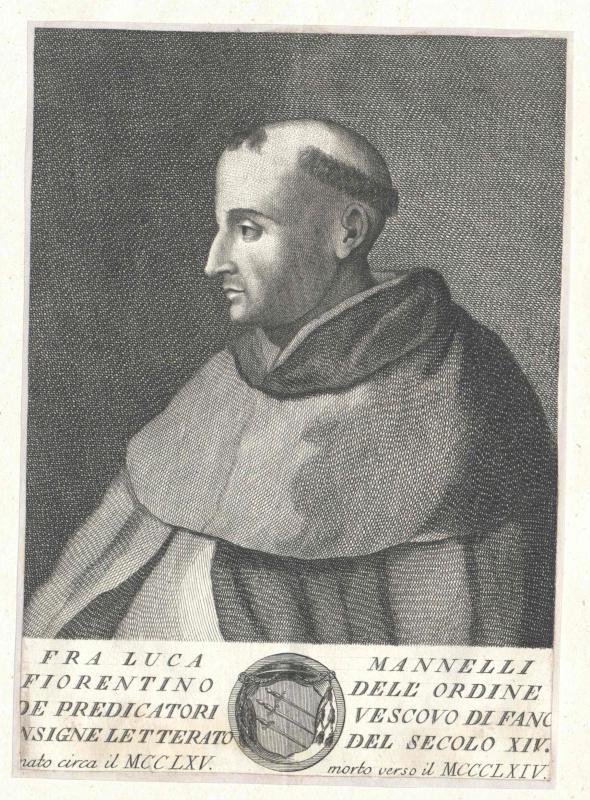 Mannelli, Luca