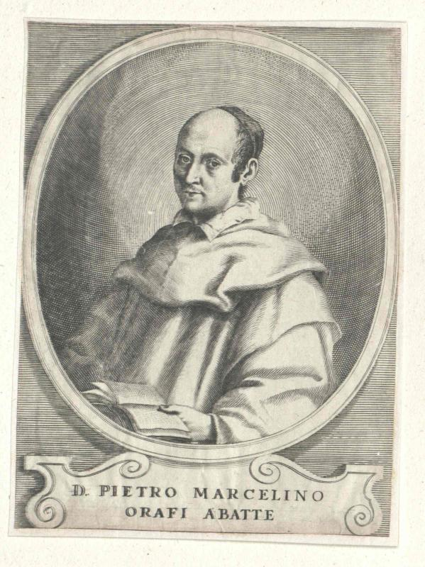 Orafi, Pietro Marcellino