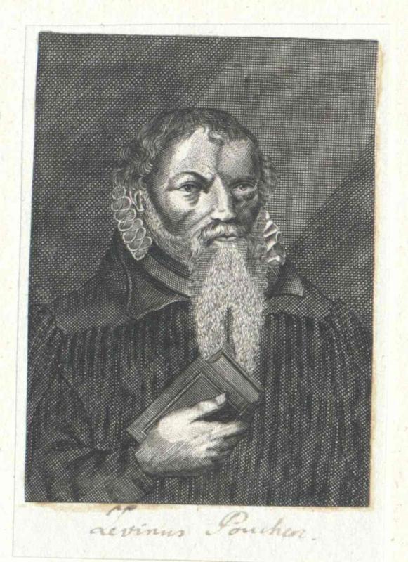 Pouchen, Levinus
