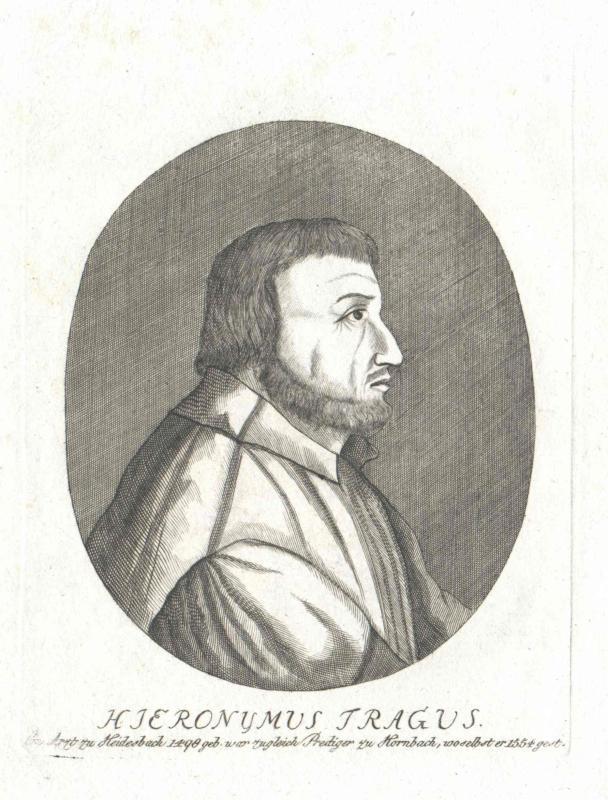 Bock, Hieronymus