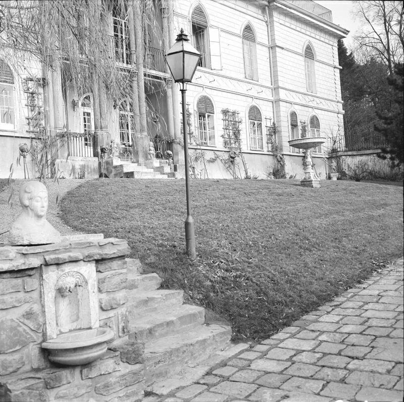 Wien 18, Khevenhüllerstraße 2