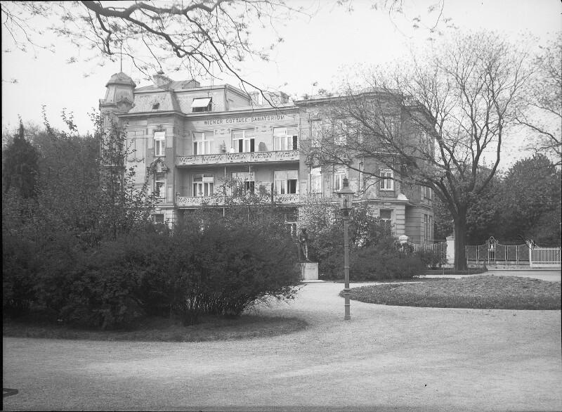 Wien 18, Sternwartestraße 74