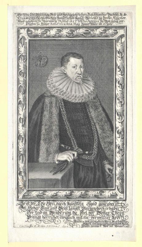 Buchner, Sigismund