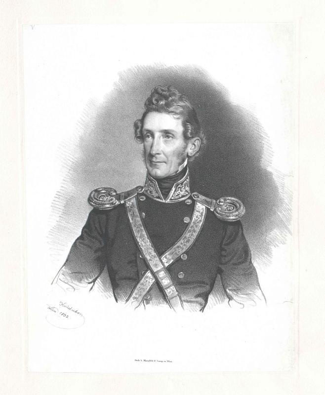 Binder von Krieglstein, Karl Matthias Friedrich Freiherr