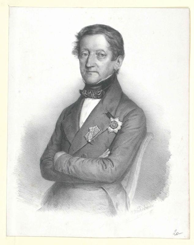 Seinsheim, Karl Graf von