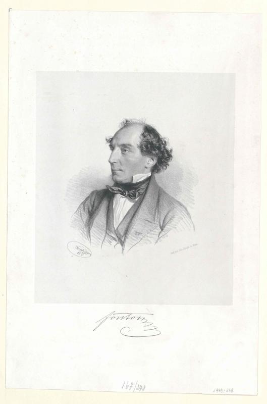 Fonton, Felix von