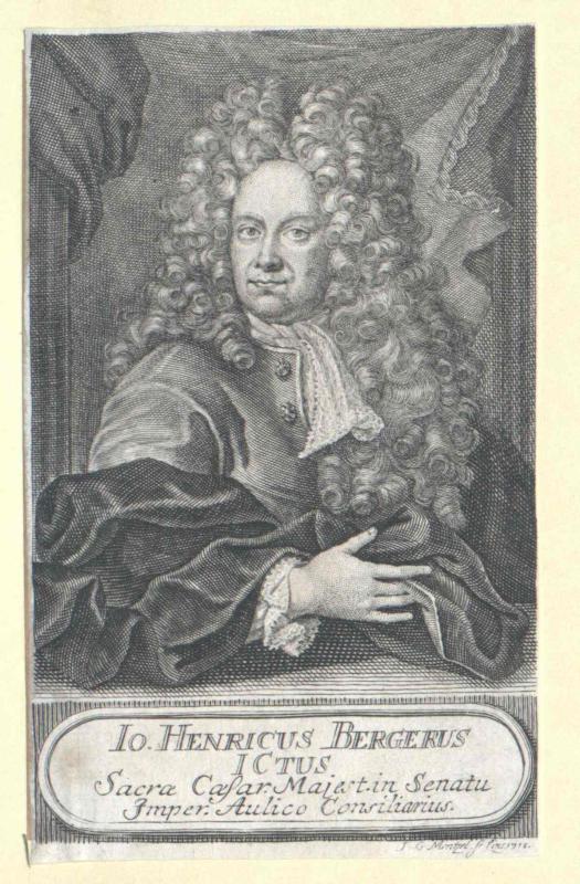 Berger, Johann Heinrich