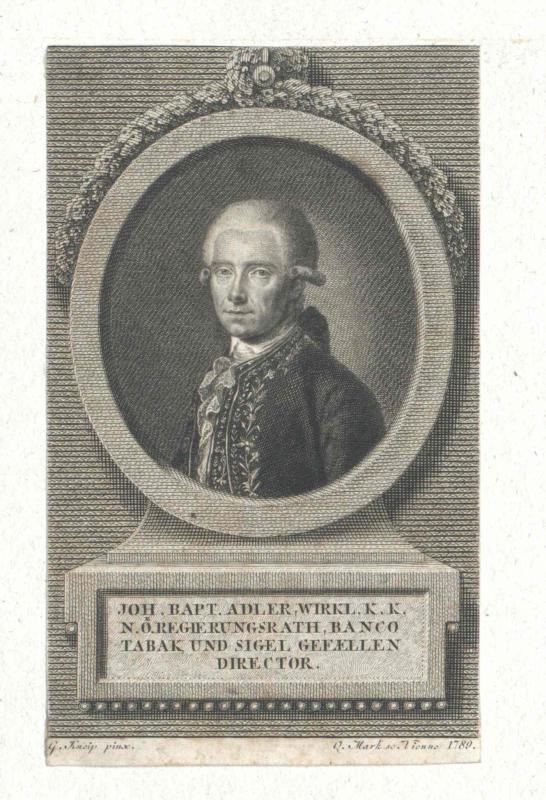 Adler, Johann Baptist