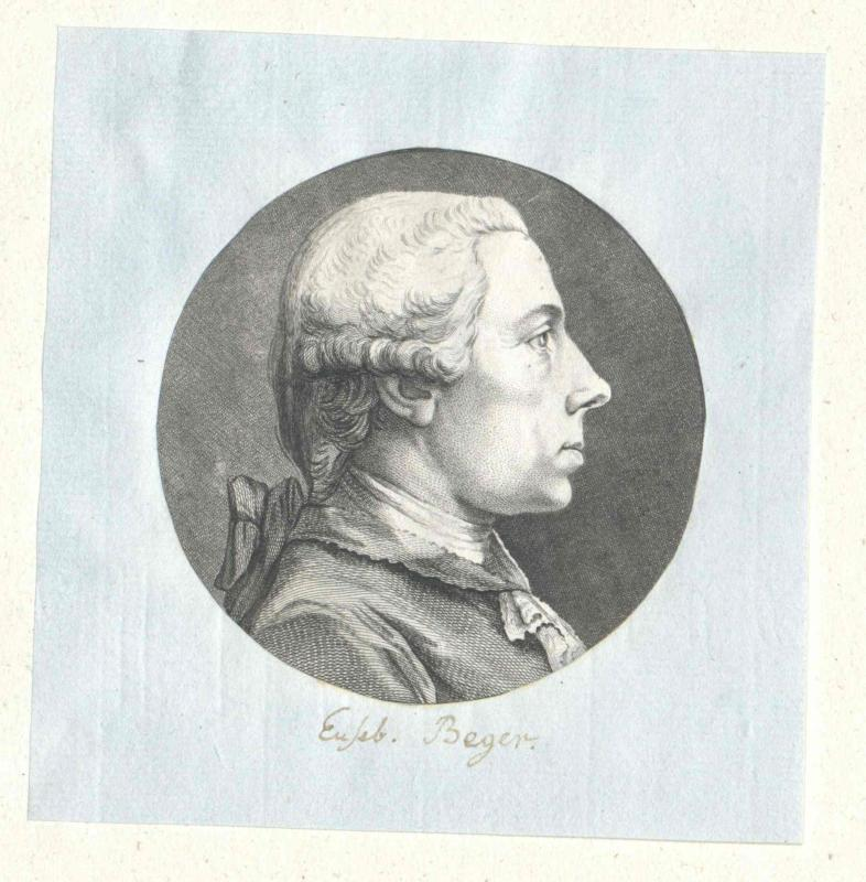 Beger, Eusebius