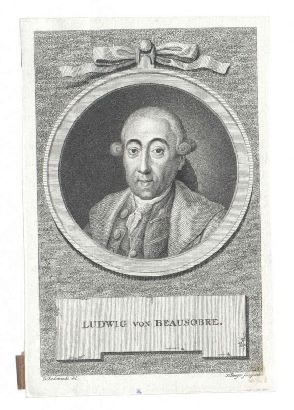 Beausobre, Ludwig