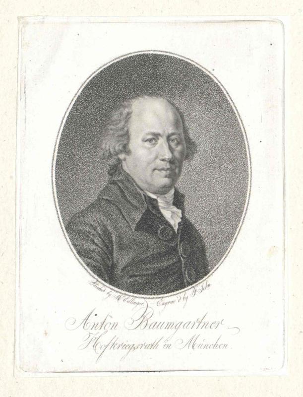 Baumgartner, Anton