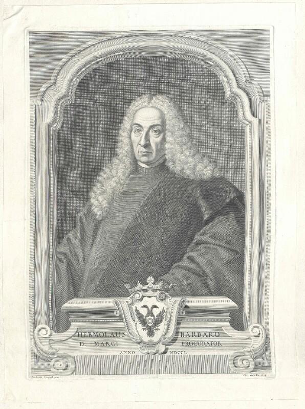 Barbaro, Hermolaus