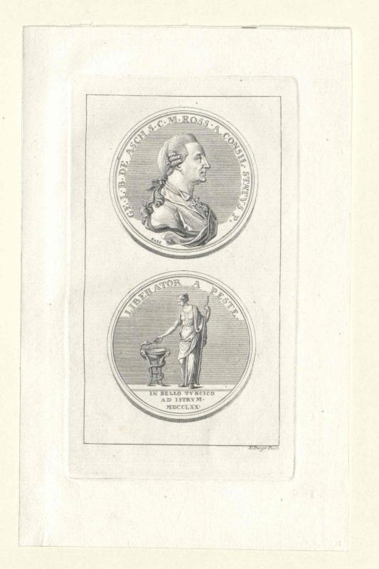 Asch, Georg Thomas Freiherr von