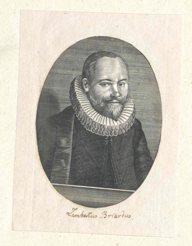 Briardus, Lambert