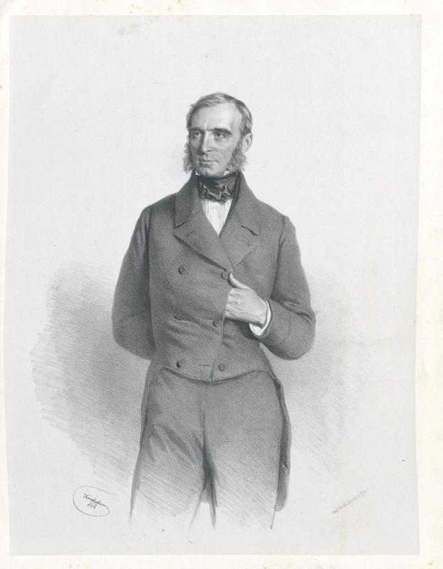 Brentano, Johann Anton Freiherr von