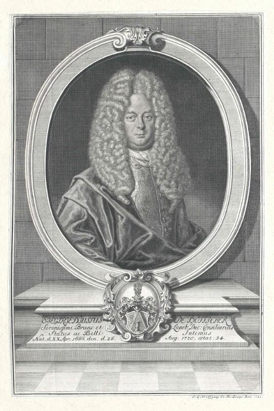 Bötticher, Siegfried Justus von