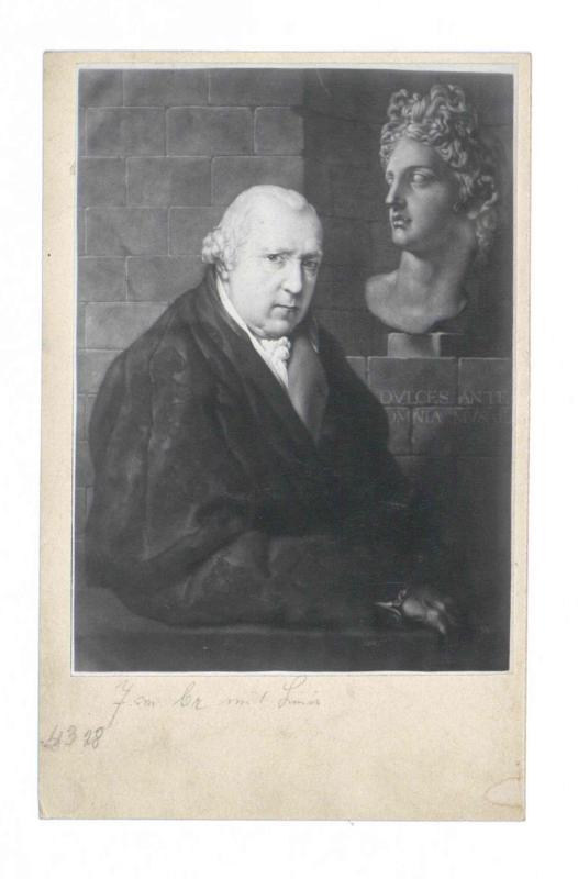 Birkenstock, Johann Melchior Edler von