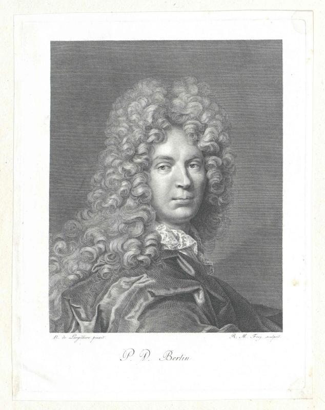 Bertin, Pierre-Vincent