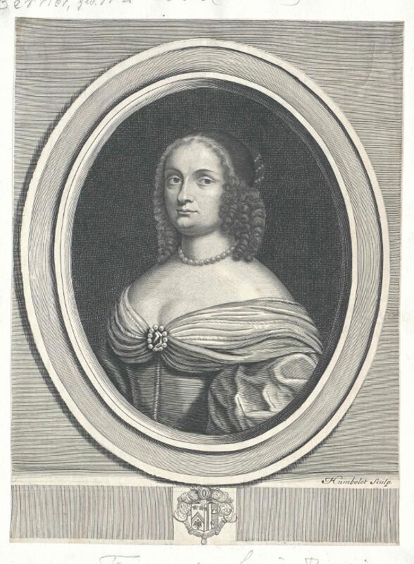 Berrier, Renée Hameau