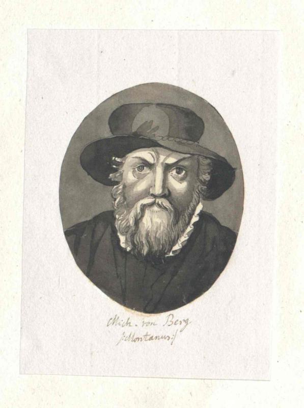 Berg, Michael von