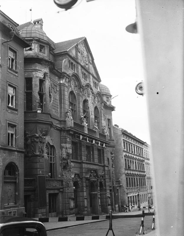 Wien 16, Kreitnergasse 31f
