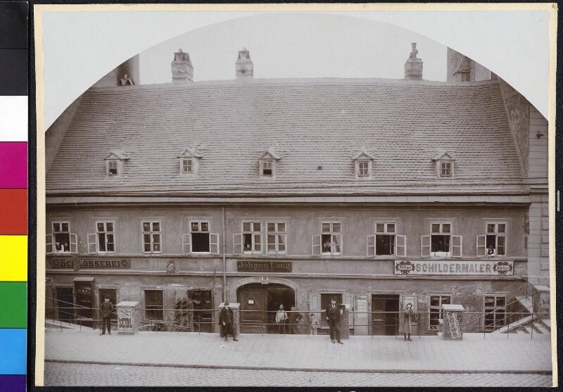 Wien 9, Nußdorferstraße 16