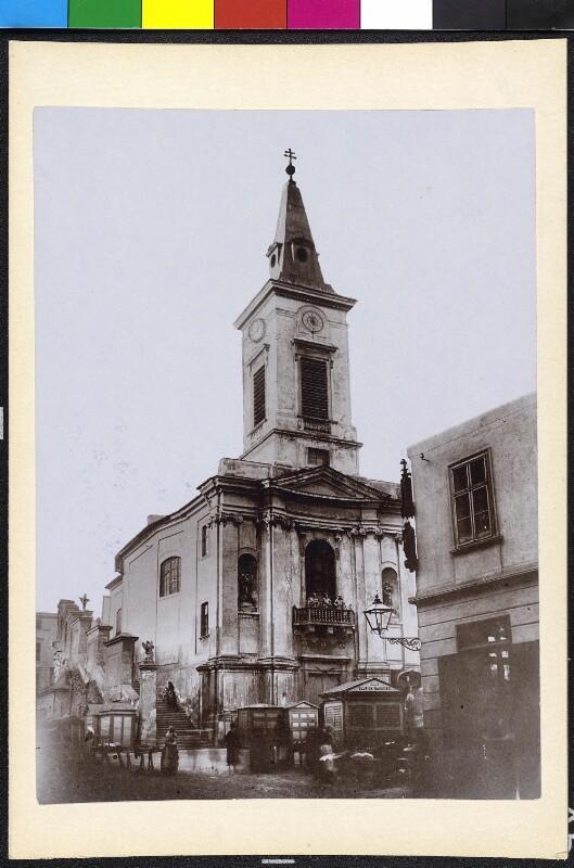 Wien 17, Kalvarienbergkirche