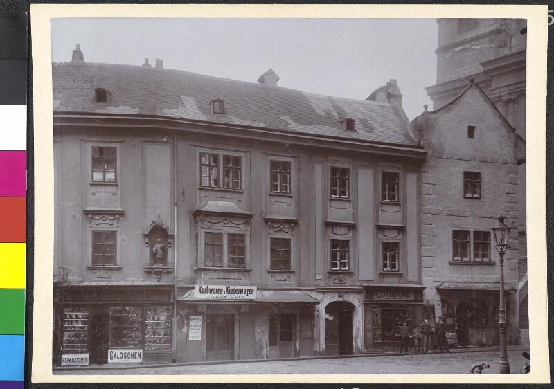 Wien 7, Neustiftgasse 27