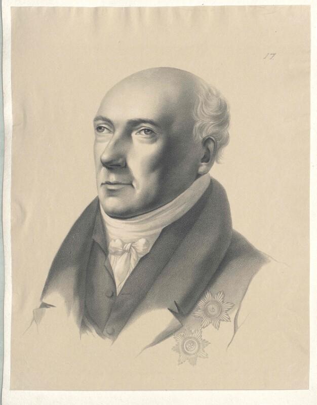 Dmitriev, Ivan Ivanovič