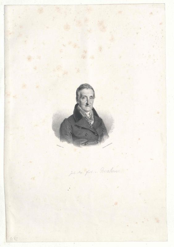 Geislern, Johann Nepomuk Freiherr von