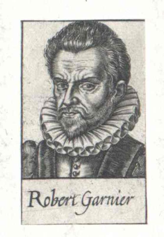 Garnier, Robert