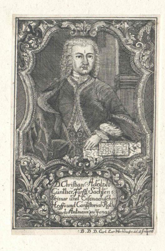 Günther, Christian Adolph