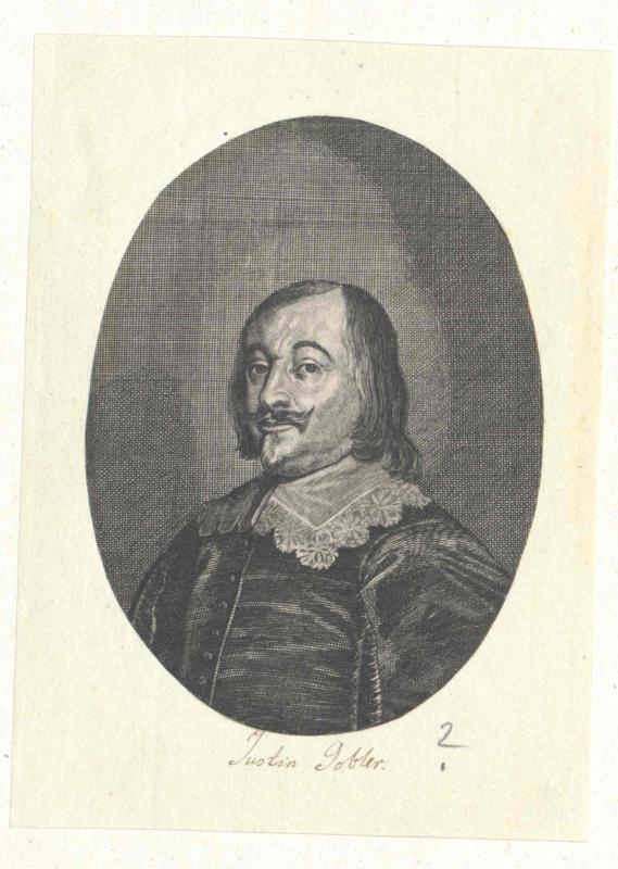 Göbler, Justinus