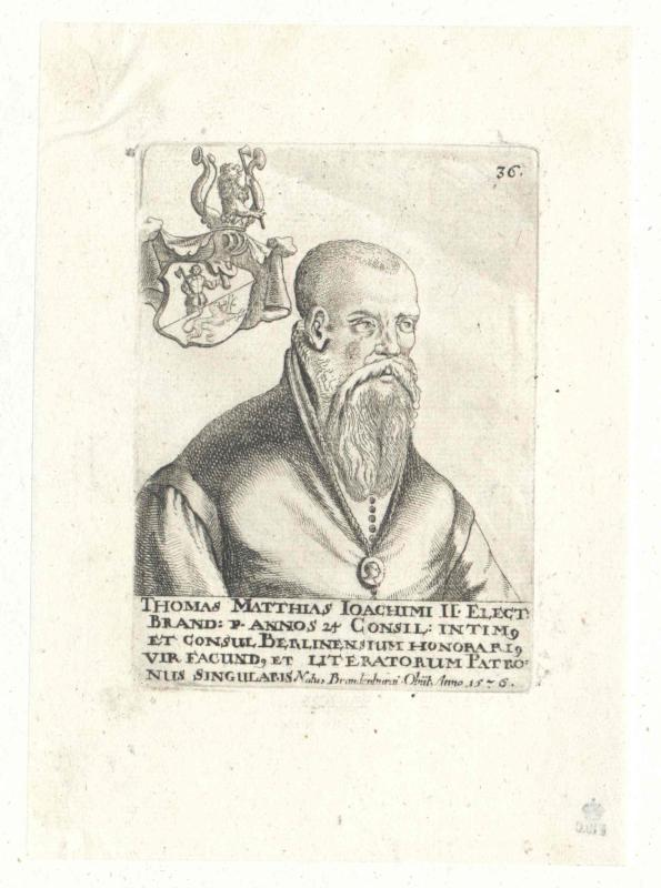 Joachim, Thomas Matthias